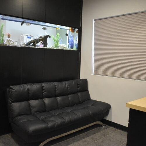 Consultation Room #8 of 9